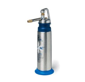 Cryogenic 500ml Liquid Nitrogen Spray | Brymill - Cry-Ac
