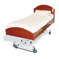 "Aged Care & Hospital Bed | HomeCareâ""¢"
