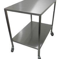 Flat Top Trolley | SS24