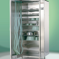 Anaesthetic Tube and Surgical Instrument Drying Cabinet | Series 9370