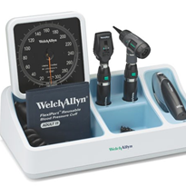 Diagnostic Desk System | Silver | Welch Allyn