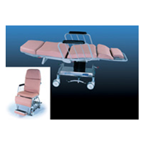 Mammography & Biopsy Treatment Chair | Hausted® (MBC)