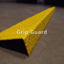 Grip Guard Stair Nosings