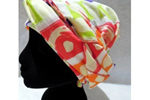 Headscarf | Bright Tribal