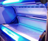 """Using tanning beds before age 30 increases a person's risk of melanoma, the deadliest form of skin cancer, by 75%, research shows."""