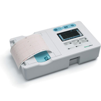 "Resting Electrocardiograph | CP 50â""¢"