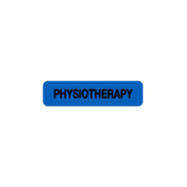 Allied Health Labels - Physiotherapy