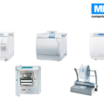 Dental Sterilisers / Autoclaves | MELAG