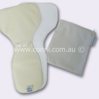 Washable Insert Pads for Men