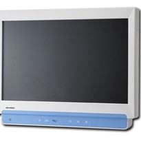 "22"" Point of Care Terminal for Healthcare Computing"