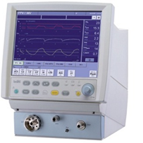 Neonatal Intensive Care Ventilator - Leoni Plus