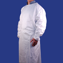 AirPlus® Breathable Isolation Gown with Micro Porous Film (107 Series)