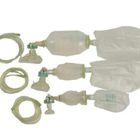 Reusable Resuscitators