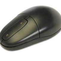 Washable Mouse | SILVER SURF