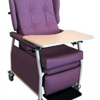 Adjustable Leg Chairs & Mobile Recliners