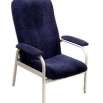 Adjustable High Back Day Chair | Iona BC1