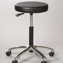 Hand Operated Surgeon Stool | STOO 0262