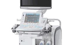 The hallmark features of diagnostic ultrasound equipment