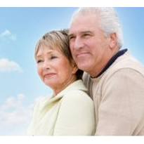 Incontinence care for elderly people