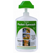 Eyewash Solution - Pocket Flask | TOBIN