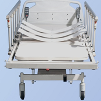 Moving immobile patients made easy