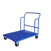Heavy Duty Platform Trolley | PLT 503