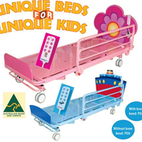 Kids Bed | Unique Care®