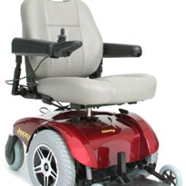 Power Chair | Jazzy Select Series
