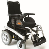 Rear-Wheel Drive Power Chair | R-40 Fusion