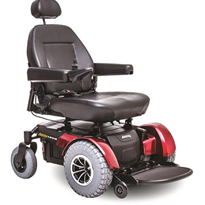 Power Chair | Jazzy® 1450