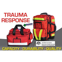 Trauma Emergency First Aid Bag