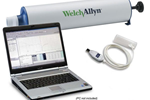 PC-Based Spiro with 3L Calibration Syringe | Welch Allyn