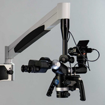 The All-New Dental Microscope | CJ Optik Germany