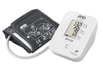 Medical Automatic Blood Pressure Monitor with Bluetooth | A&D