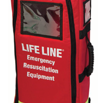 Emergency Oxygen Resuscitation Kit | LIFE LINE™