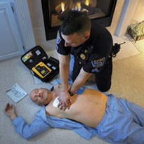 Risk of cardiac arrest in the workplace