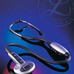 3M Littmann electronic stethoscope helps medical students