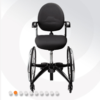 Work Chair | Twist 100EF | Vela