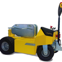 Pull or Push Tug | Alitrak TT1000