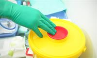 How to safely dispose of medical waste