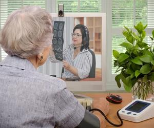 With the growing rates of chronic disease and aging populations, the pressures and demands on healthcare resources could be greatly reduced through telemedicine health schemes.