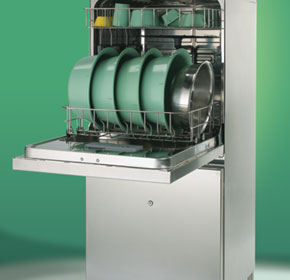 Thermal Utensil Disinfector / Washer | Sanitech Series 9000