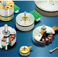 Medical Instrumentation | Flat Motors for Tight Spaces