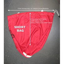 Laundry Bags - Laundry Bag Short - OH&S