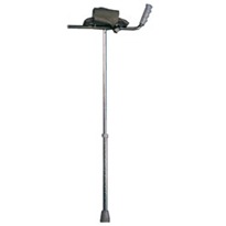 Walking Aids - Arthritic Gutter Crutches