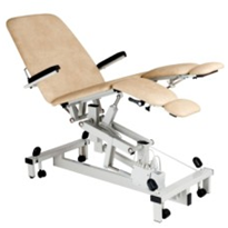 Plinth 2000 Podiatry Chair