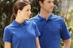 Medical Uniforms | Mens Union Polo