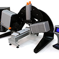 FTIR Interface Analysis Spectrometer | PMI 550