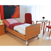 Calandro Nursing Bed