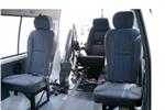 Wheelchair Restraints | Amsafe